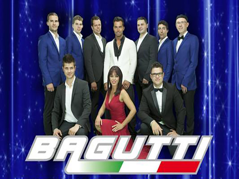 Calendario Serate Orchestra Bagutti.Archivi Staff Members Italianissima Radio
