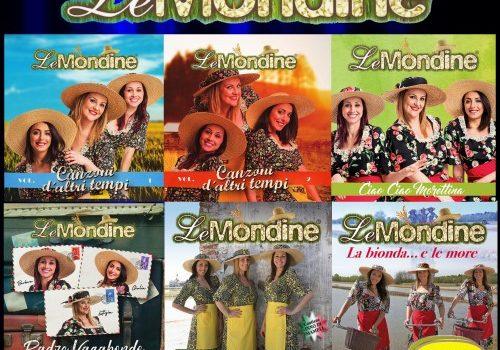 LE MONDINE – COMPILATION 2