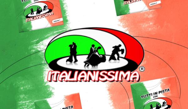 TUTTI IN PISTA CON ITALIANISSIMA