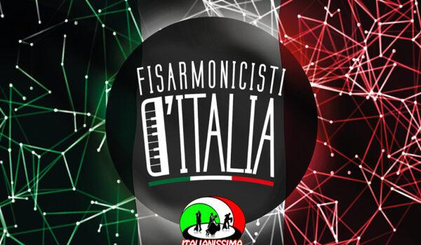FISARMONICISTI D'ITALIA LA COMPILATION